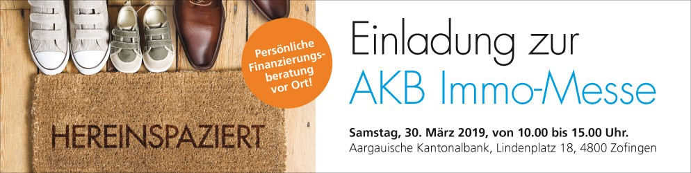 AKB Immo-messe